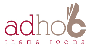 Ad Hoc Rooms - Bed and Breakfast